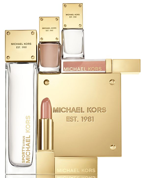 Michael Kors Sporty Collection