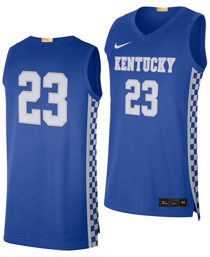 Nike - Men's Limited Basketball Road Jersey
