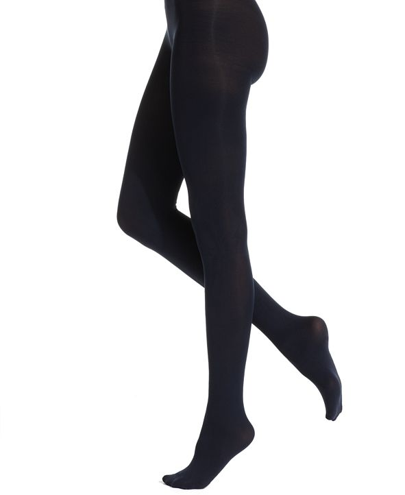 Hue Women's  Super Opaque Tights