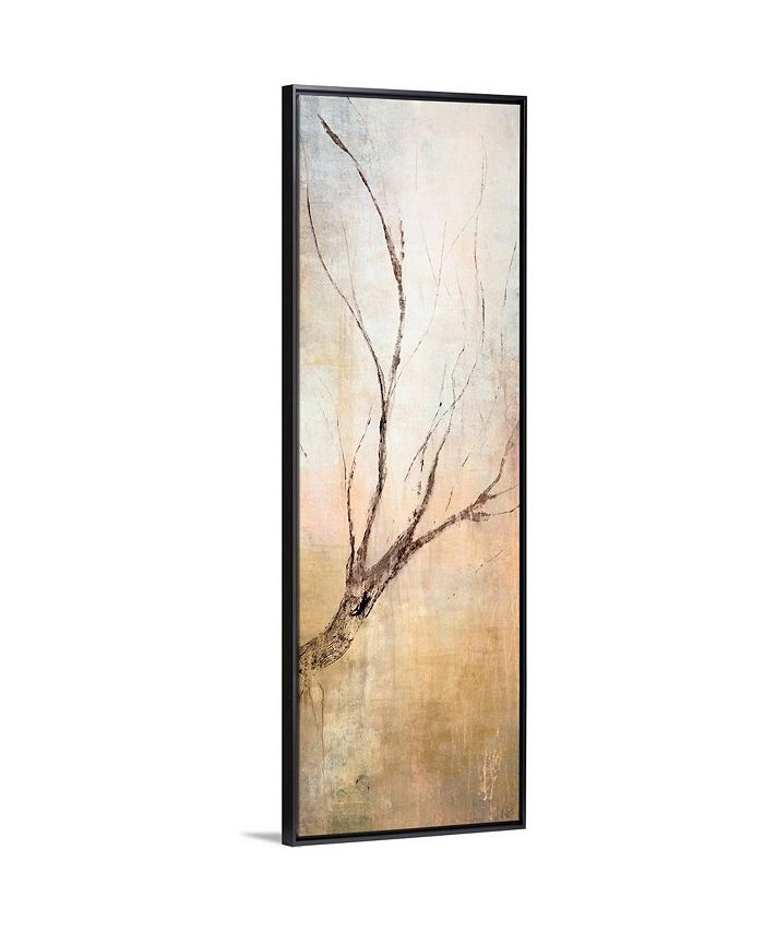 "GreatBigCanvas - 20 in. x 60 in. ""Seasons II"" by  Kari Taylor Canvas Wall Art"