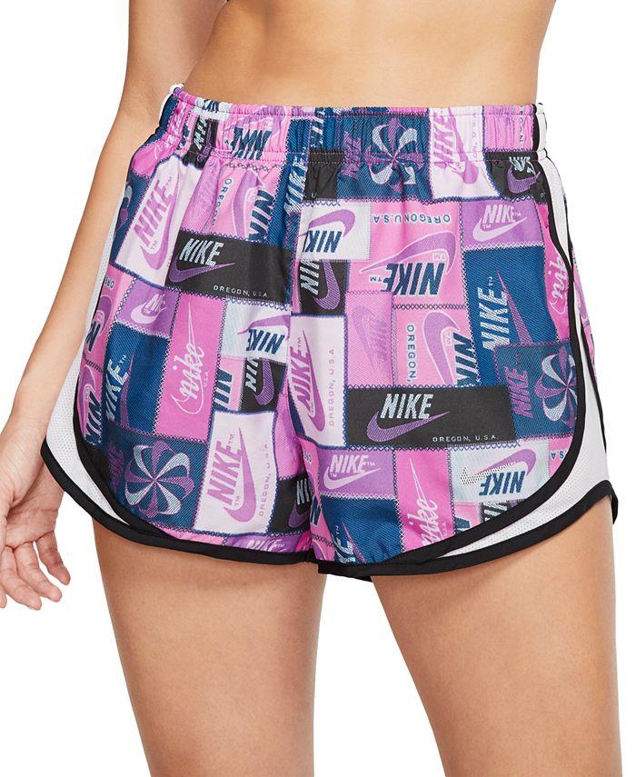 Nike - Tempo Dri-FIT Printed Running Shorts