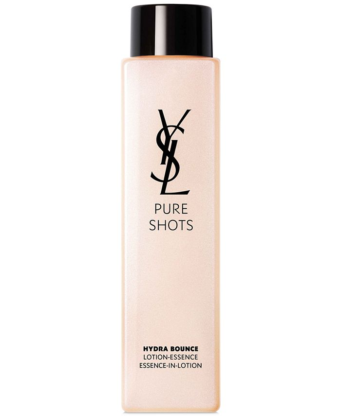Yves Saint Laurent - Pure Shots Hydra Bounce Essence-In-Lotion, 3.4-oz.