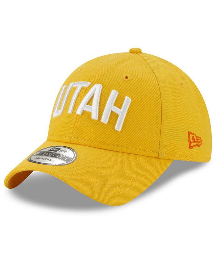 New Era - City Series 9TWENTY Strapback Cap
