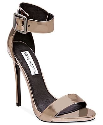 f879ee9ab Steve Madden Women's Marlenee Sandals - Shoes - Macy's