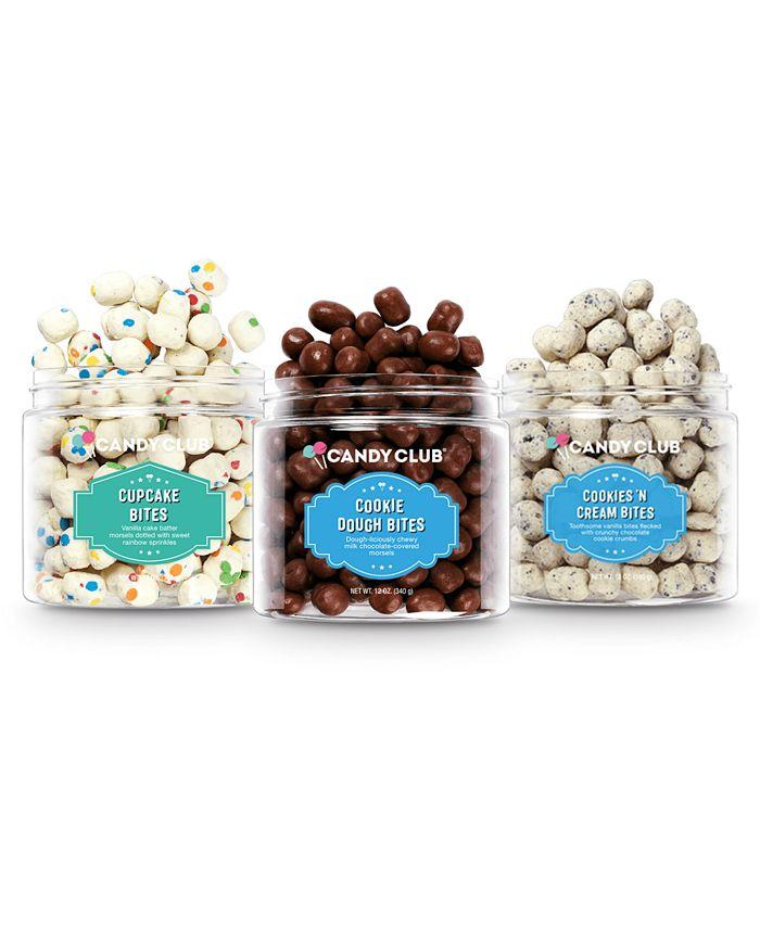 Candy Club - Dough Bites Bundle