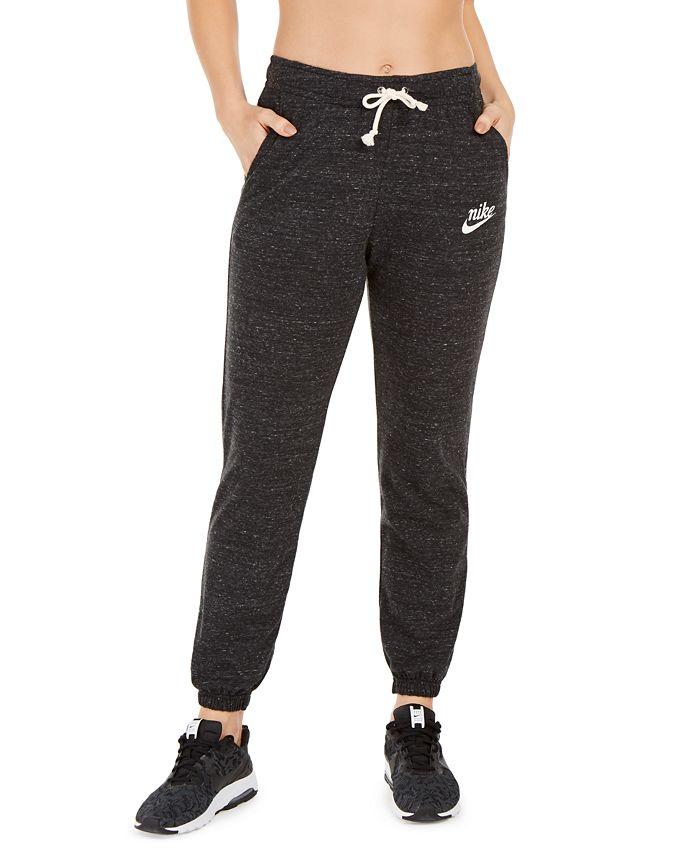 Nike - Sportswear Gym Vintage Distressed Pants