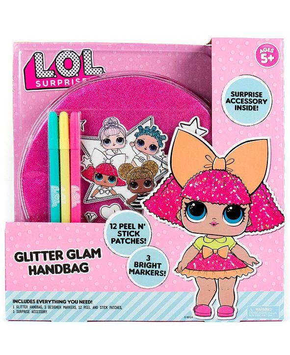 LOL Surprise! LOL Surprise Glitter Glam Handbag