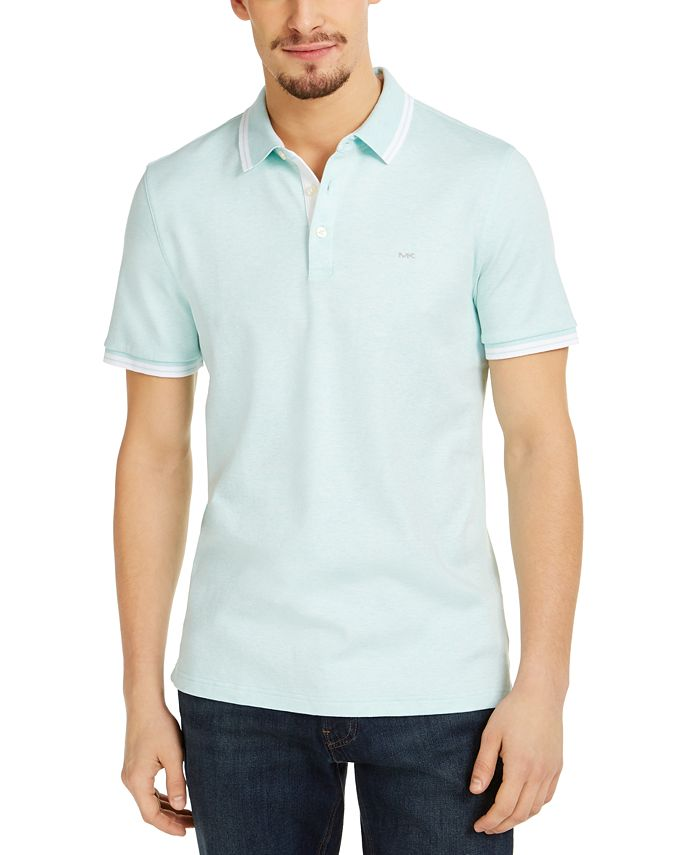 Michael Kors - Men's Logo Polo