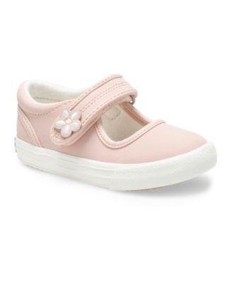 Little Girl Ella Mary Jane Sneaker