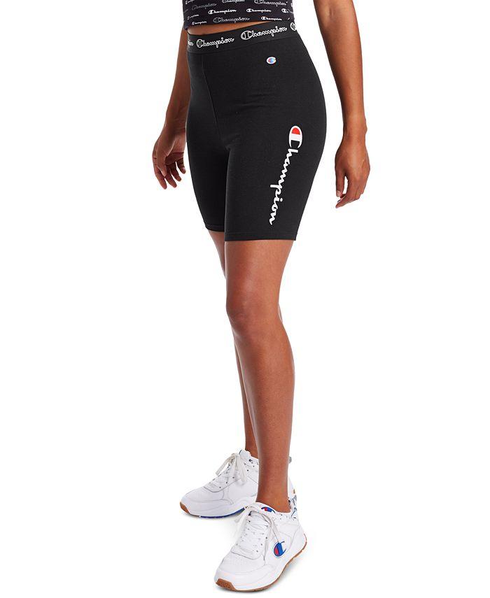 Champion - Authentic Double Dry Bike Shorts