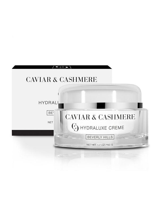 Caviar & Cashmere -