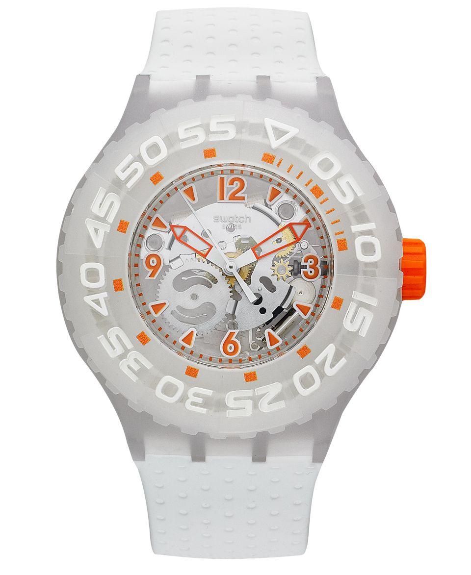 Если вы купите хотя бы одни часы swatch, то точно захотите ещё.
