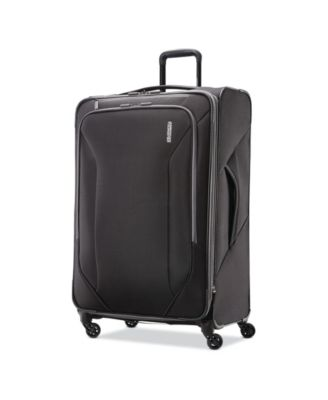 "Tribute DLX 28"" Softside Check-In Spinner"