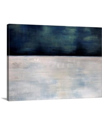 "'Arctic Night' Canvas Wall Art, 24"" x 18"""