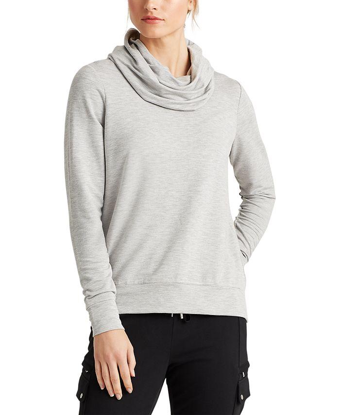 Lauren Ralph Lauren - Cowl Neck Sweater