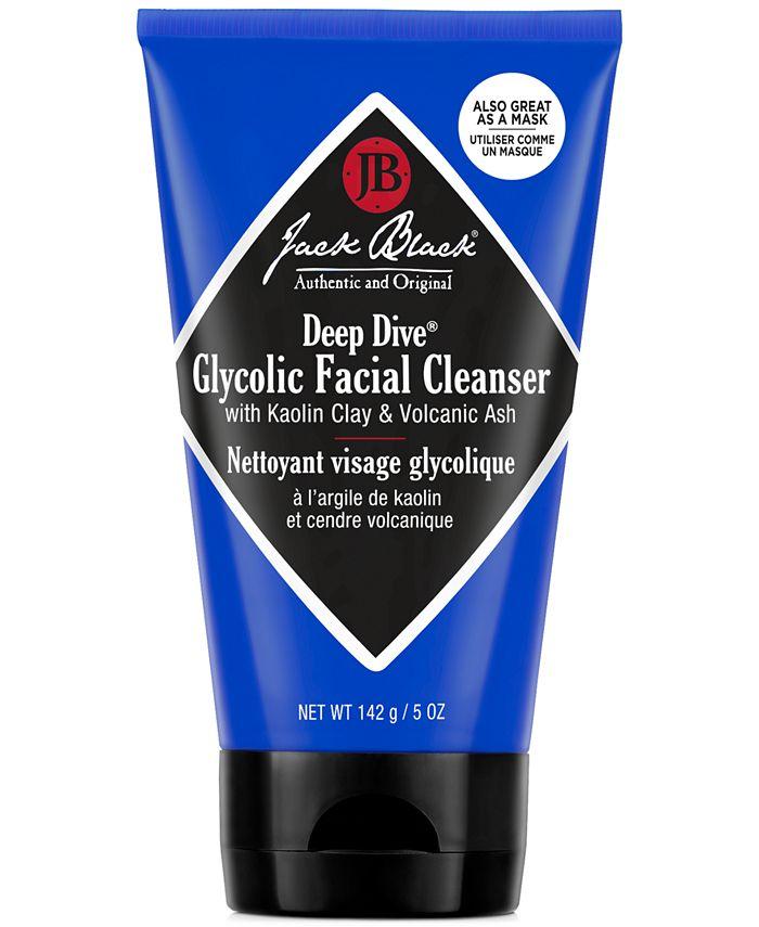 Jack Black - Deep Dive Glycolic Facial Cleanser