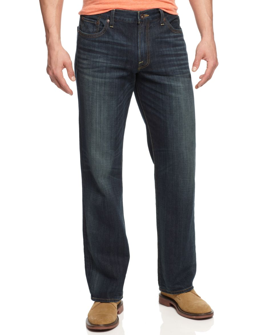 Lucky Brand Jeans, Vintage Straight Jeans   Jeans   Men