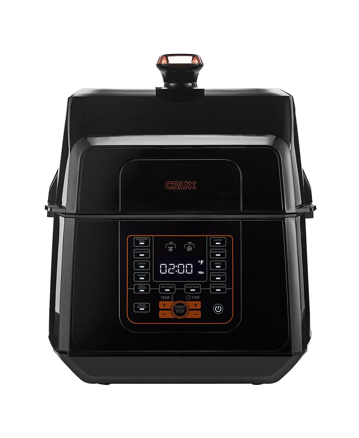Crux 6.5-Qt. AirPro Cook & Fry With Optipot Technology