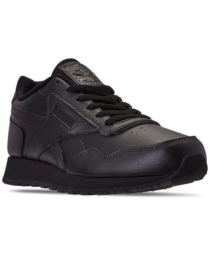 Reebok - Men's Classic Harman Run Casual Sneakers from Finish Line