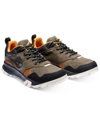 Garrison Trail WTR OX Hiking Boots