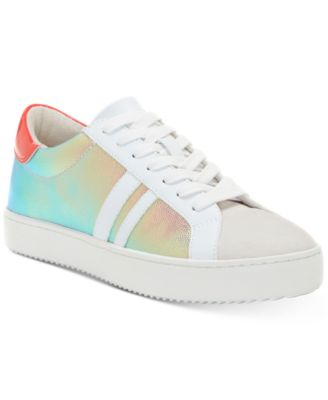 Danelia Lace-Up Sneakers, Created
