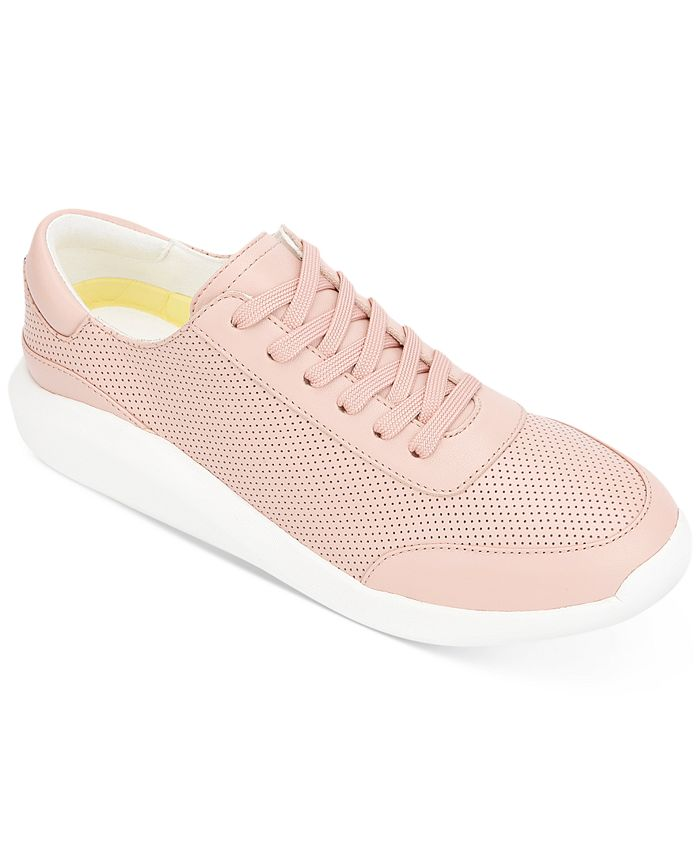 Kenneth Cole New York - Women's Mello Lace-Up Sneakers