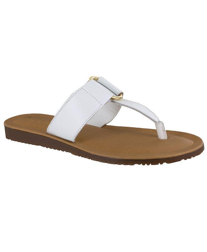 Bella Vita - Jan-Italy Thong Sandals