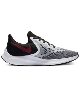women's zoom winflo 6 running shoe