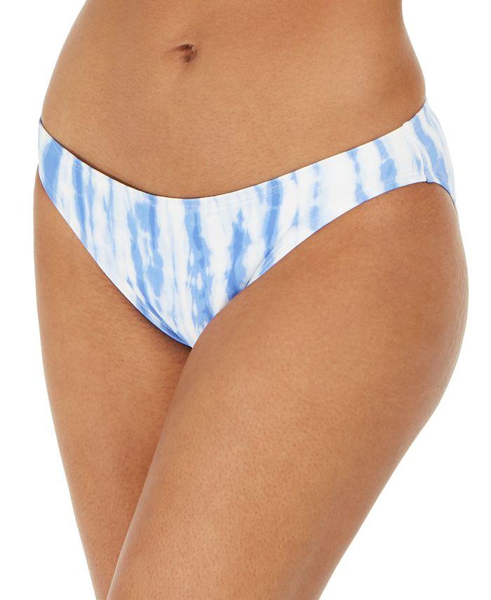Michael Kors - Tie-Dye Classic Bikini Bottoms