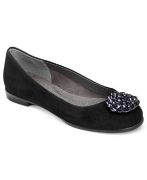 Aerosoles Becxotic Flats Women's Shoes