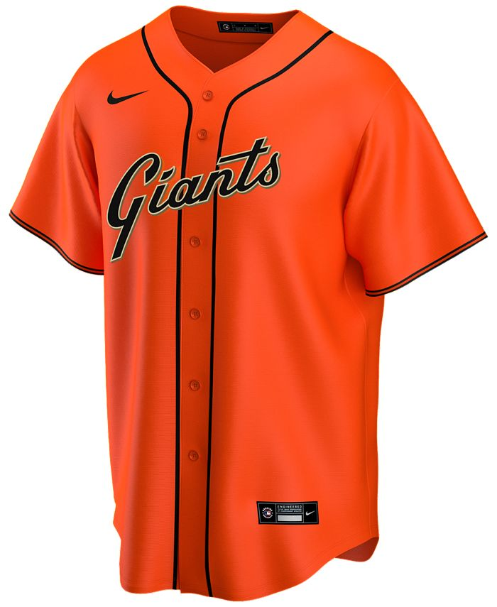 Nike - Official Blank Replica Jersey