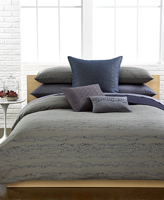 Calvin Klein Pacific Comforter And Duvet Sets Bedding