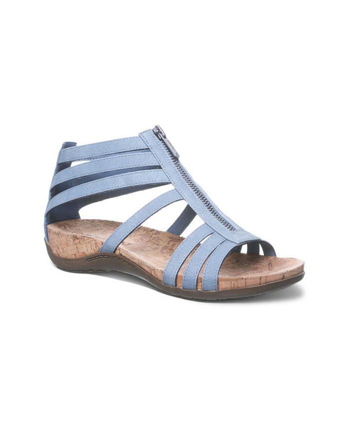 BEARPAW - Layla Flat Sandals