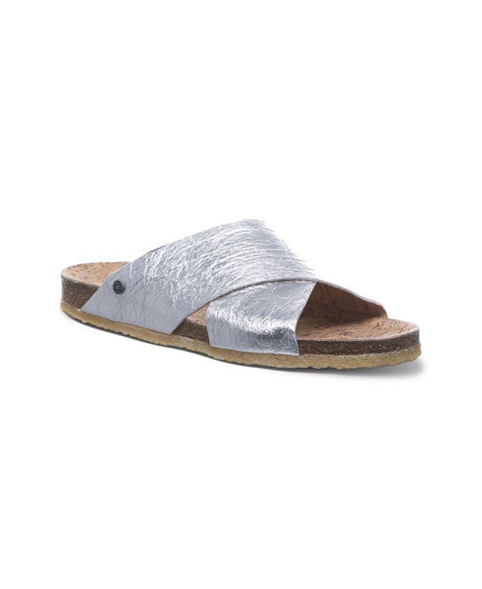 BEARPAW - Pina Vegan Flat Sandals