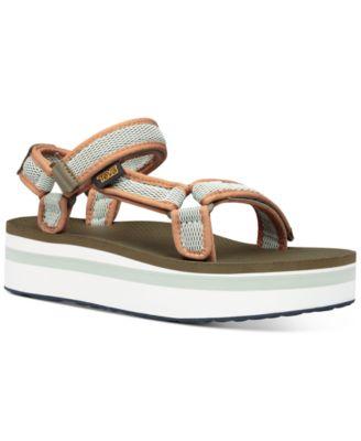 Flatform Universal Mesh Sandals