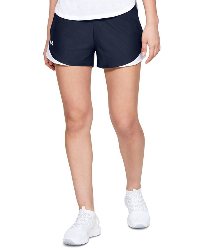 Under Armour - Play Up Shorts