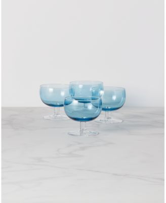 Valencia Cocktail Glass - Set of 4