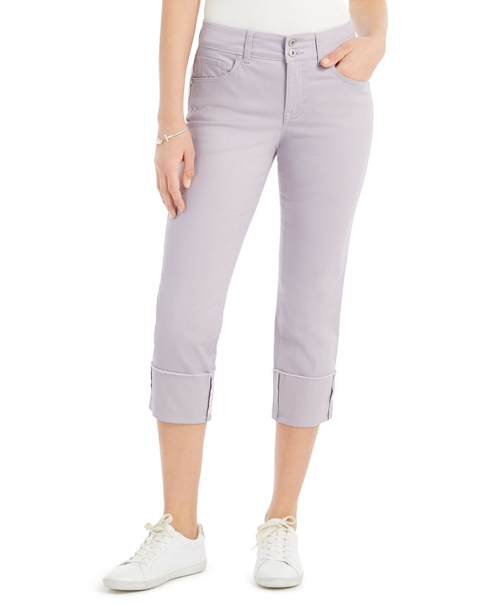 Style & Co - Capri Jeans