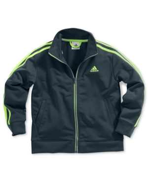 adidas Kids Jacket, Little Boys Elite Jacket