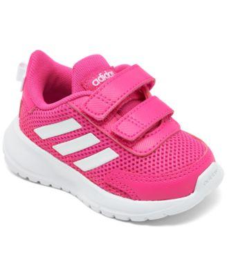 adidas Toddler Girls Tensor Stay-Put