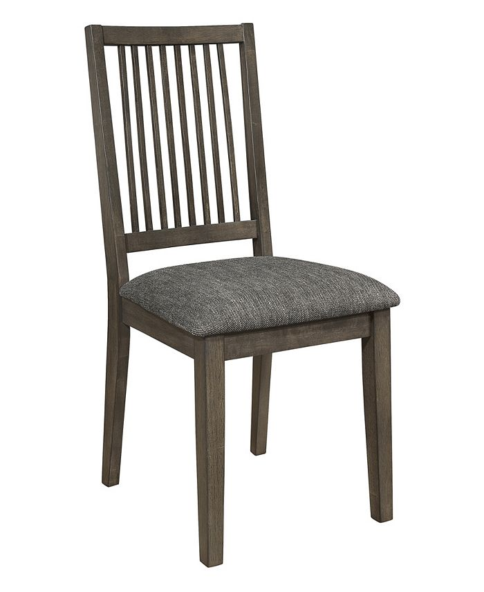 Furniture - Anderson Dining Room Side Chair