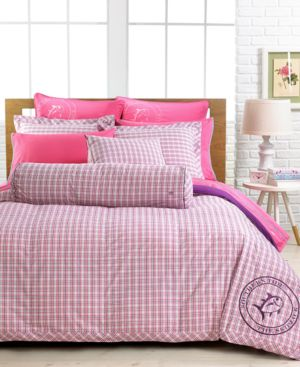 southern tide bedding, strawberry masterplaid twin comforter s