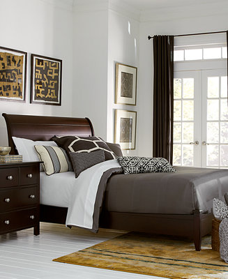 Murray Hill Ii Bedroom Furniture Collection Furniture