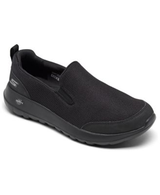Clinched Slip-On Casual Sneakers from