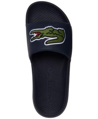 Croco 120 2 US Slide Sandals