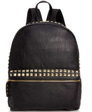 Steve Madden Handbag Bblaze Studded Backpack