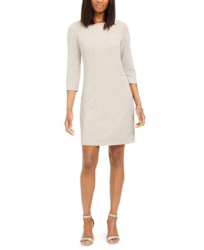 Jessica Howard - Sparkle Sheath Dress