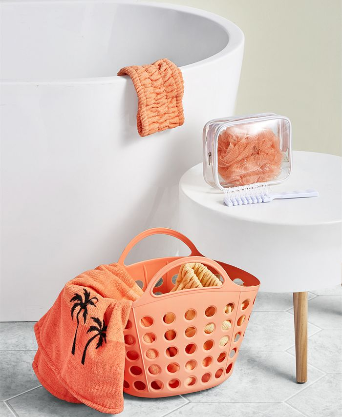 Seventh Studio - 6 Piece Bath Set Palm