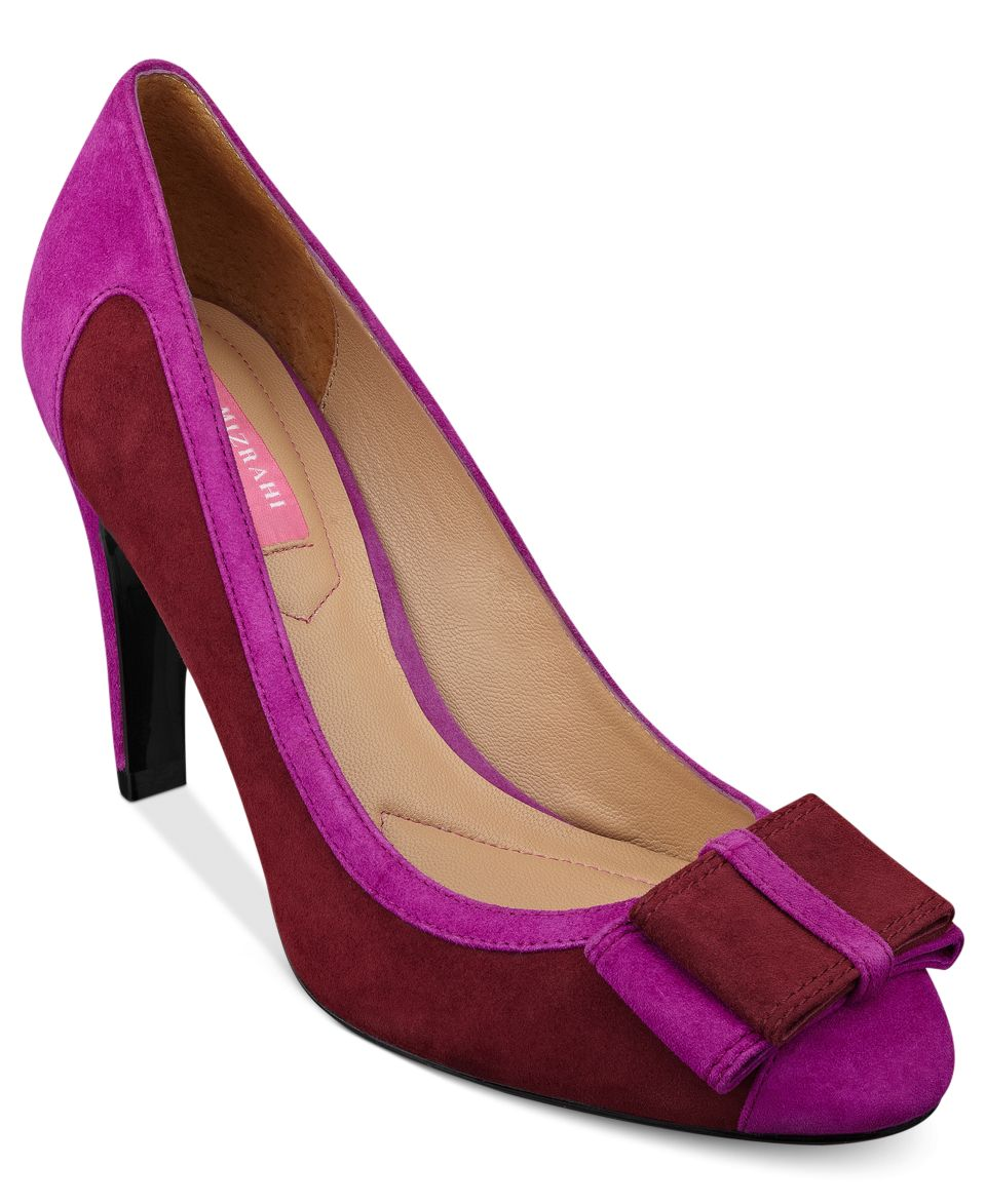 Isaac Mizrahi New York Leah Pumps   Shoes