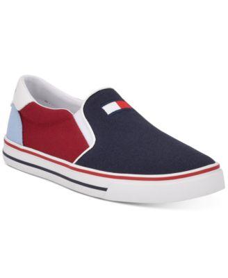 Tommy Hilfiger Oaklyn Slip-On Sneakers